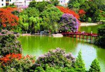 Du lịch Hà Nội trong ngày